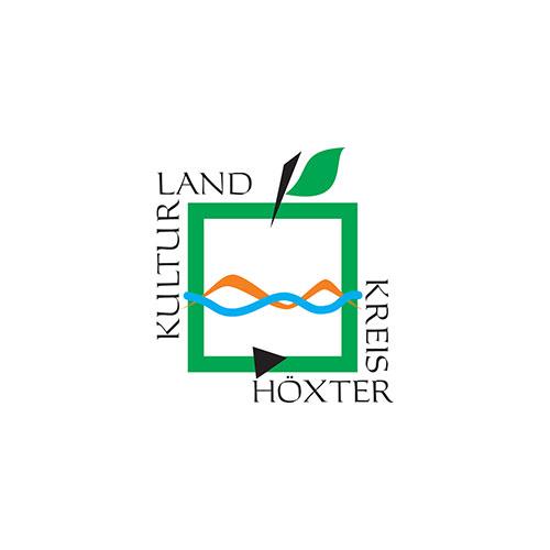 Logo Kultur Land Kreis Höxter