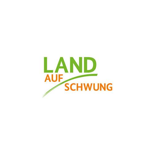 Logo Land Aufschwung