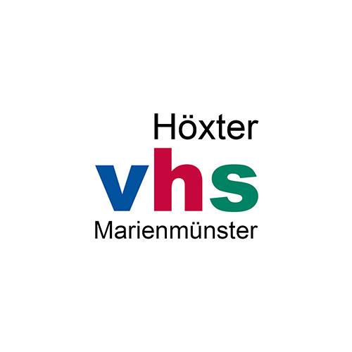 Logo VHS Marienmünster Höxter